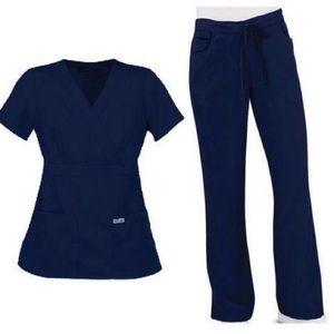 Greys Anatomy Scrub SET!
